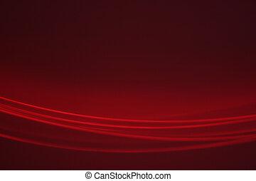 абстрактные, красный, задний план