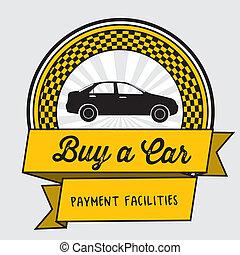 автомобиль, купить