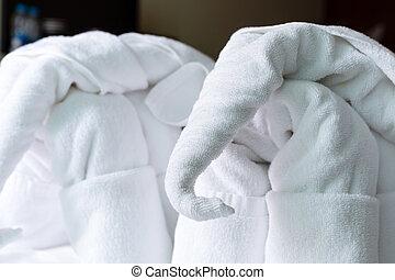 азия, пара, hotels, полотенце, figurines, приветствие, слон