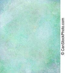 акварель, абстрактные, промывают, textured