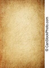 античный, желтоватый, пергамент