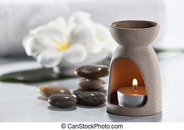 ароматерапия