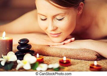 ароматерапия, enjoying