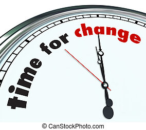 богато украшенный, время, -, изменение, часы
