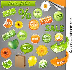 весна, продажа