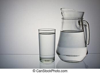 воды, питьевой