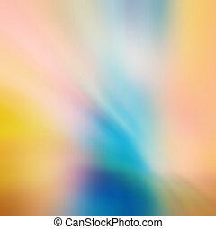 воды, цвет, абстрактные, задний план, иллюстрация