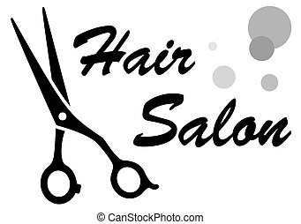 волосы, символ, салон