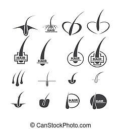 волосы, фолликул, дизайн, лечение