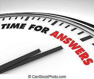 время, -, answers, часы