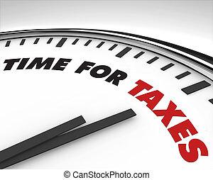 время, -, taxes, часы