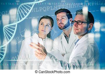 генетический, инжиниринг