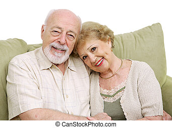главная, старшая, пара