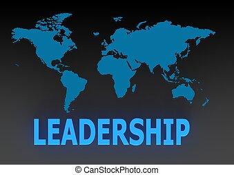 глобальный, руководство