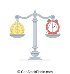 деньги, time., баланс, между