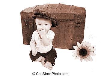 детка, марочный, adorable, фото