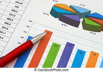 доклад, финансы