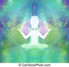 духовность, йога