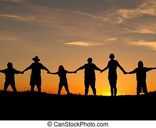 единство, прочность