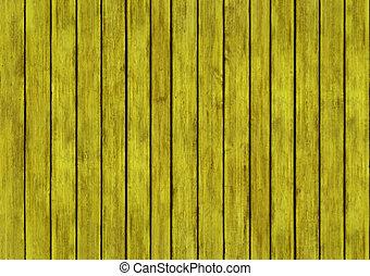 желтый, дерево, дизайн, текстура, задний план, panels