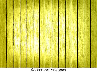 желтый, дерево, текстура, задний план, panels, поверхность