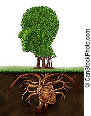 живой, органический