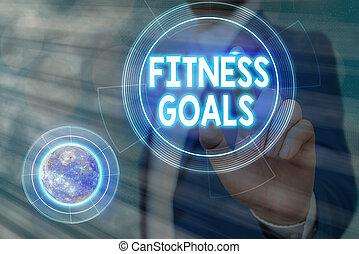 жир, концептуальный, мышца, showcasing, письмо, получение, elements, фото, бизнес, рука, свободный, кондиционирование, nasa., образ, это, goals., stronger, меблированный, строить, показ, фитнес