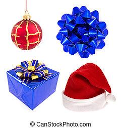 задавать, рождество