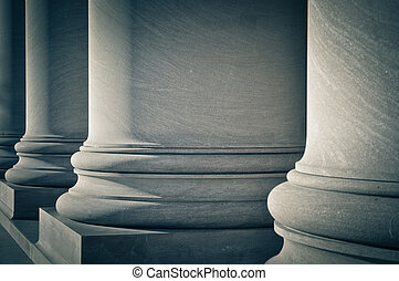 закон, pillars, образование, правительство