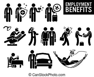 занятость, работа, benefits