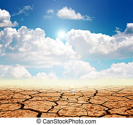 засуха, земельные участки