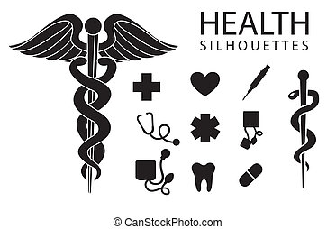 здоровье, icons