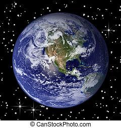 земля, число звезд:, &