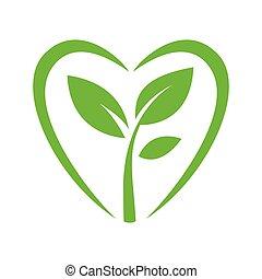знак, вектор, illustration-01.eps, логотип, сердце