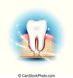 зубоврачебный, здоровье, забота