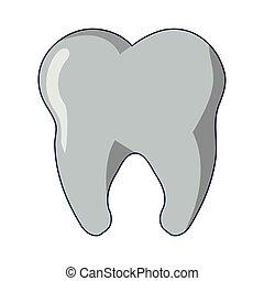 зубоврачебный, символ, зуб