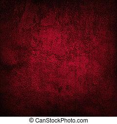 или, яркий, абстрактные, бумага, задний план, прожектор, центр, красный