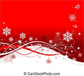 иллюстрация, рождество, задний план, вектор, дизайн, день отдыха, ваш