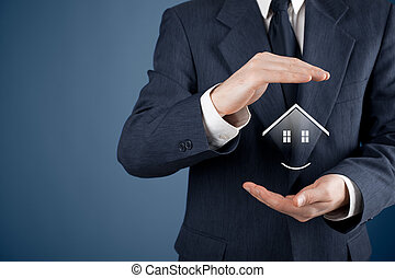 имущество, страхование