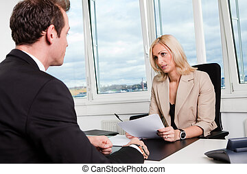 интервью, бизнес