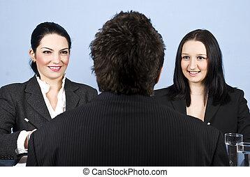 интервью, работа, бизнес