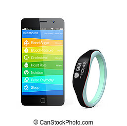 информация, приложение, здоровье, фитнес