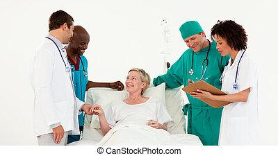 ищу, после, пациент, doctors