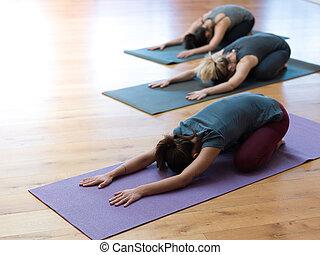 йога, духовность
