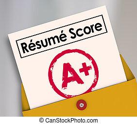 кандидат, продолжить, оценка, вверх, заявитель, работа, гол, плюс, карта, доклад, лучший