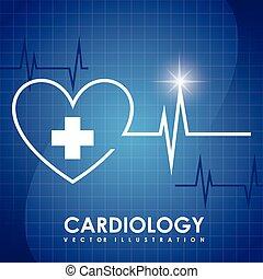 кардиология, дизайн