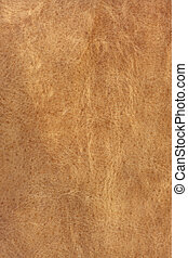 кожа, коричневый, задний план