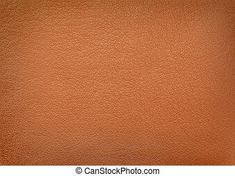 кожа, коричневый