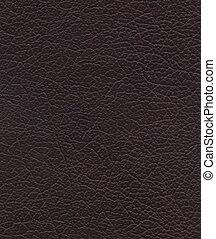 кожа, коричневый, текстура