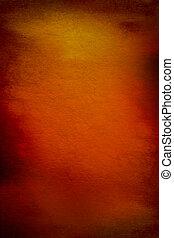 коричневый, абстрактные, желтый, patterns, задний план, textured, оранжевый, фон, красный